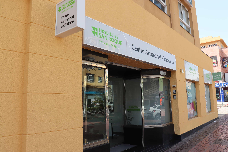 Vecindario Care Centre