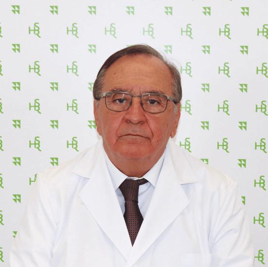 Pedro Betancor León