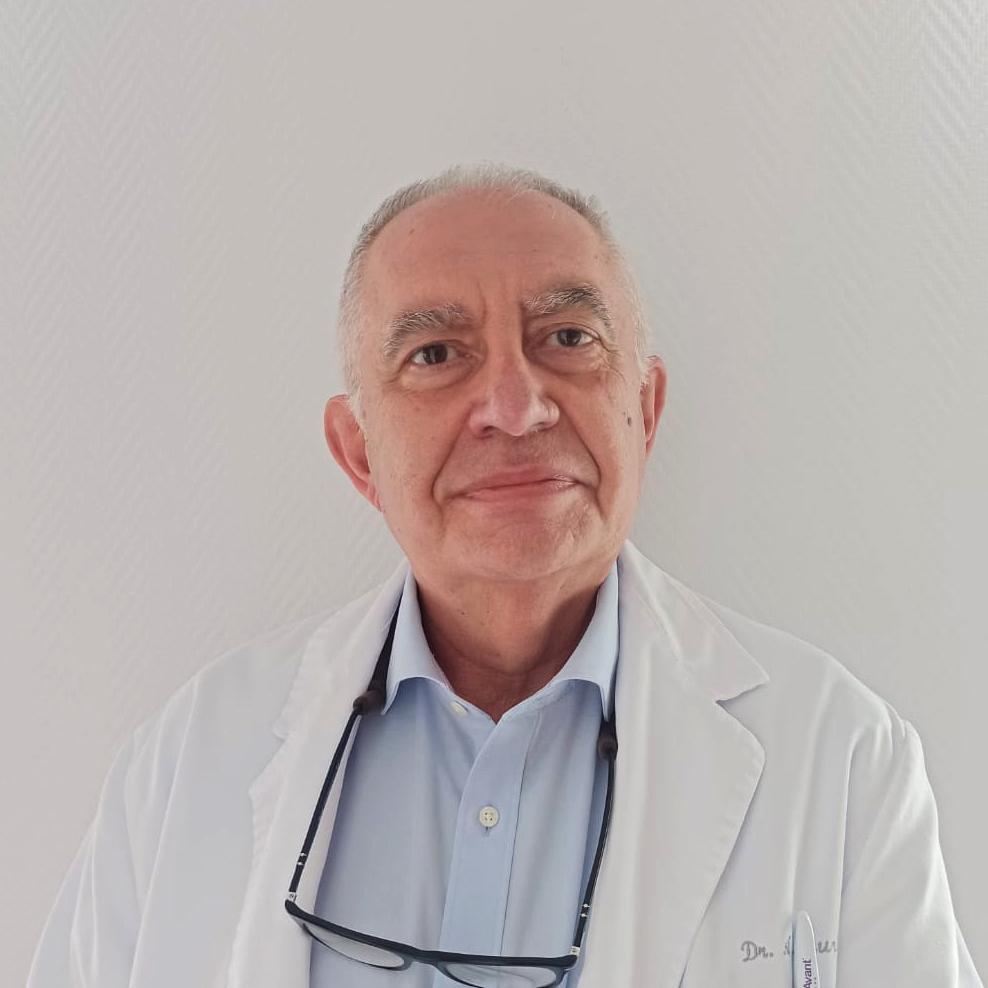 Adolfo Murias Rosales
