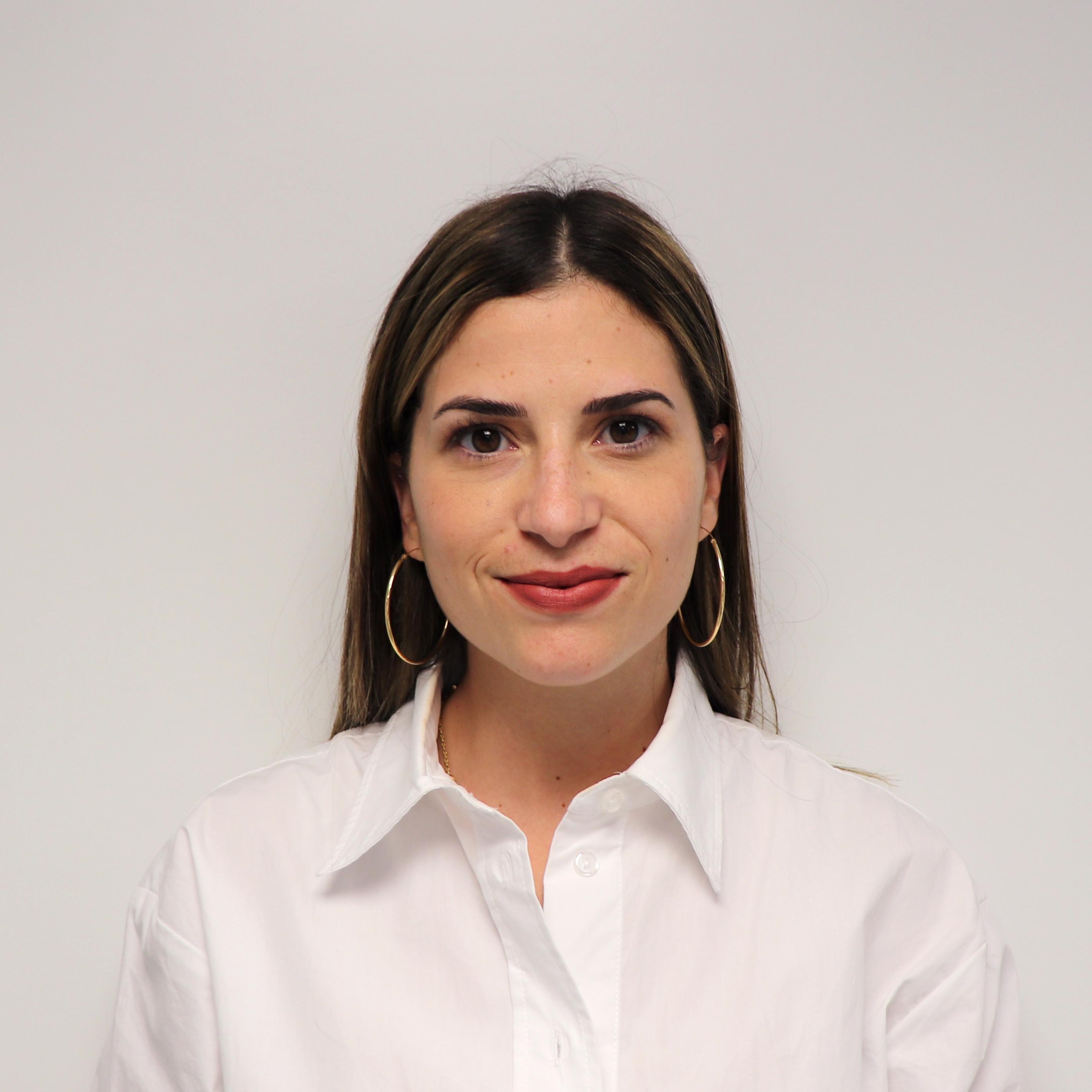 Alexia Cristina Oliva García
