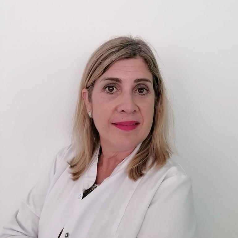 Alina García de Hombre