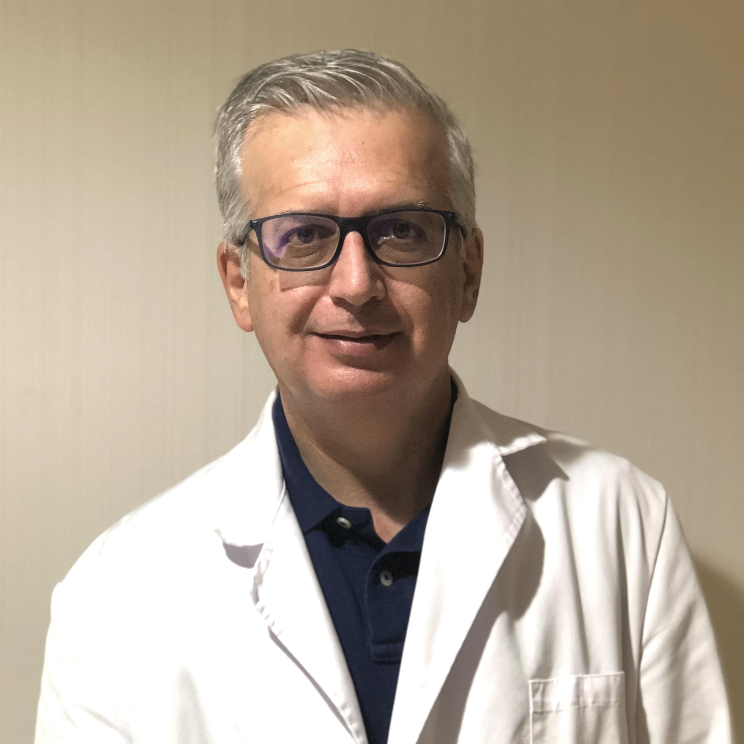 José M. Alonso Rivero