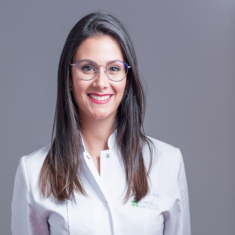 Ana María Sánchez García