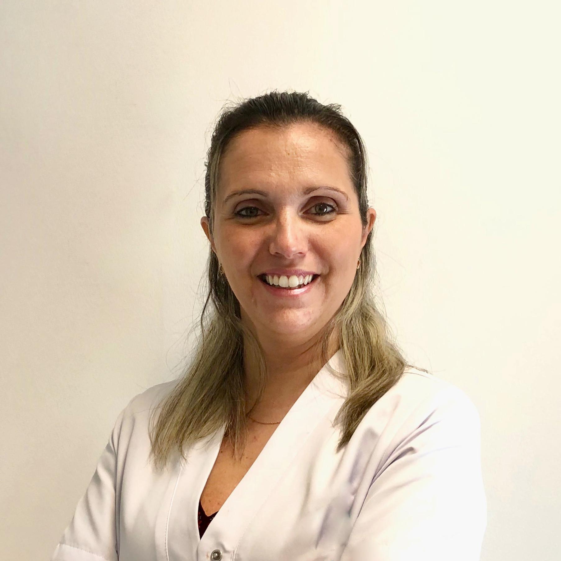 Ana Yurena Sánchez Santana