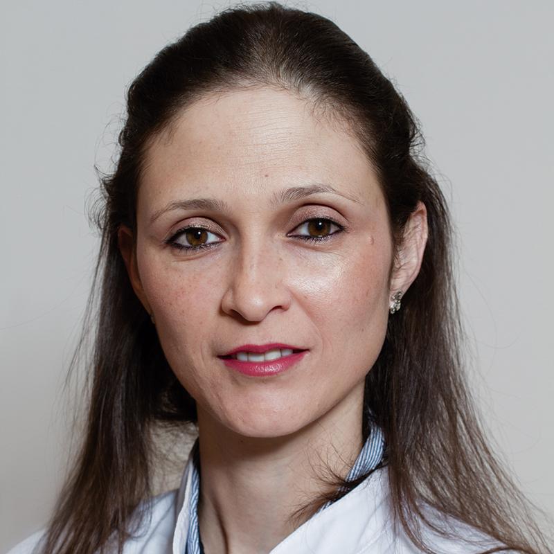 Ángela Maria Piña Mejia