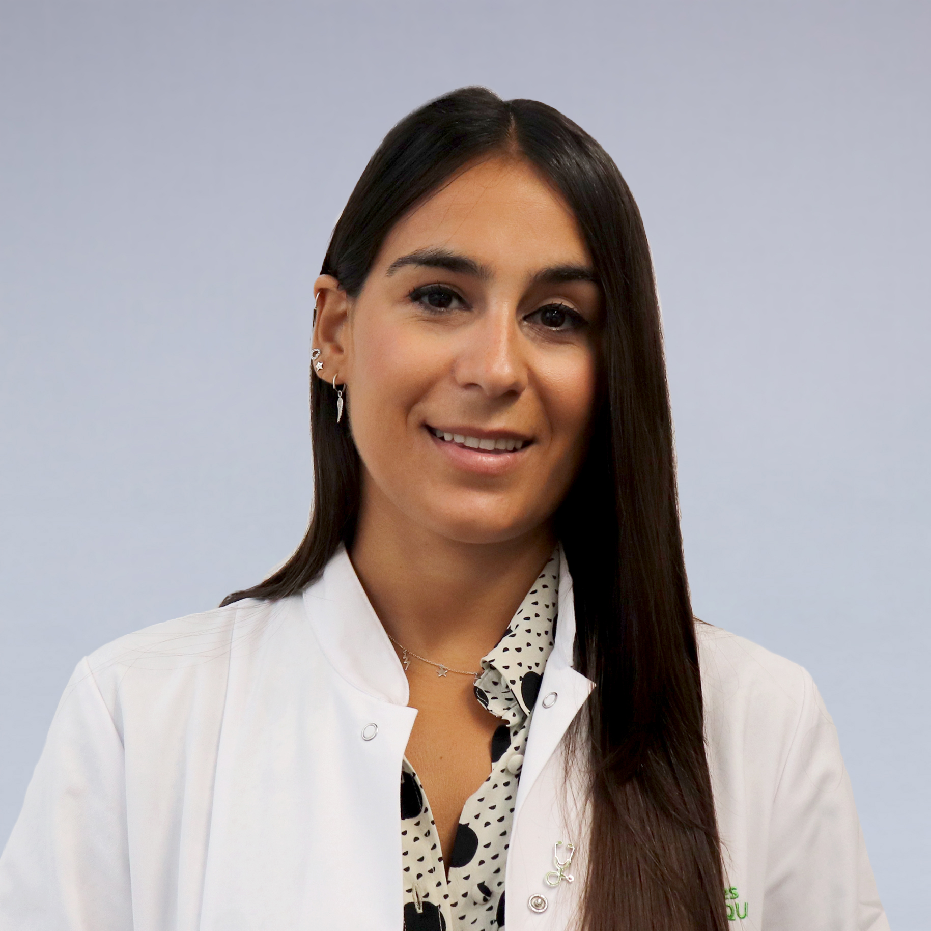 María de los Ángeles  Martín Domínguez
