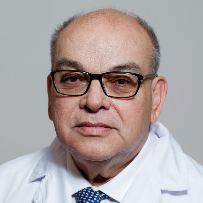 Antonio Acosta Socorro