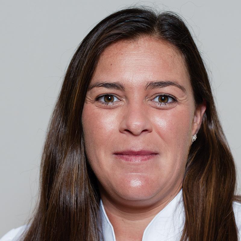 Beatriz  Benítez de Lugo