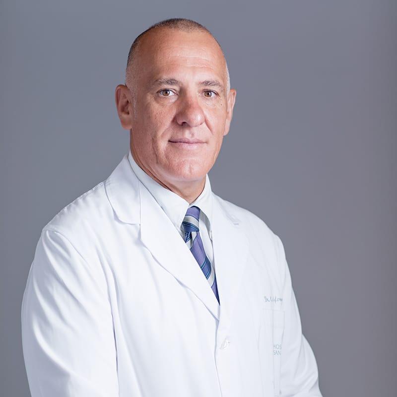 Carlos Afonso Cabrera