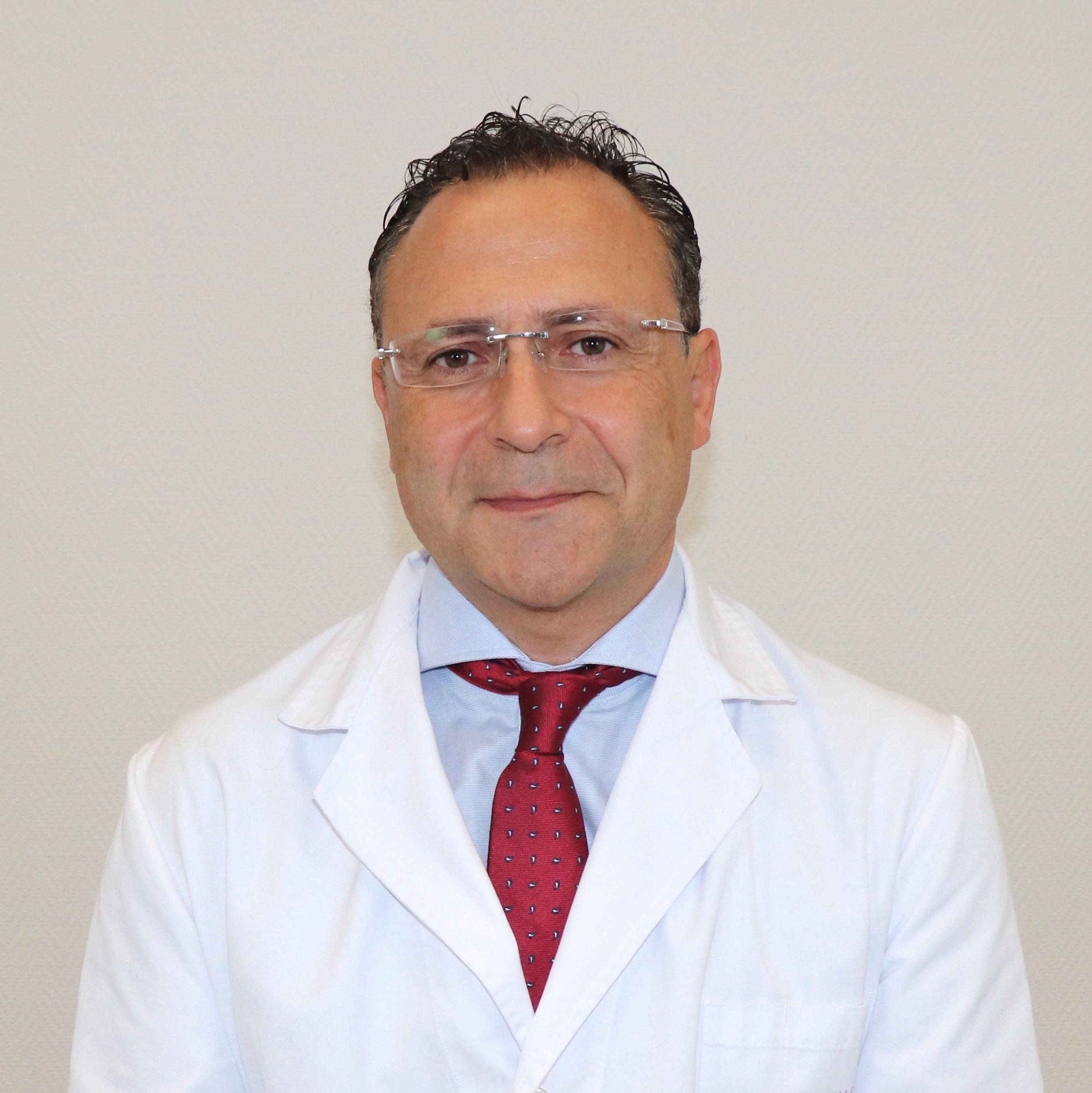 Carlos Fernández Quesada
