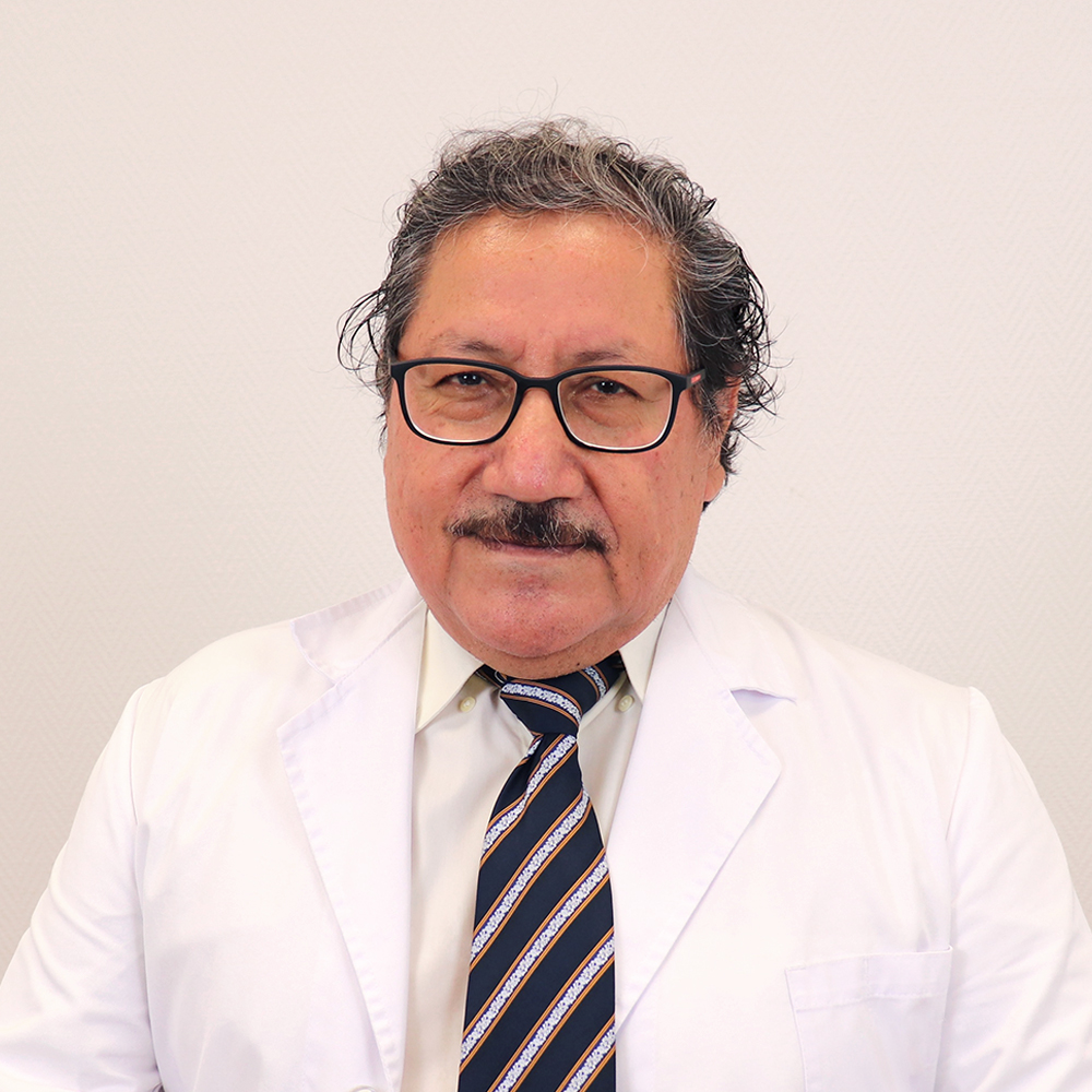 César Francisco Díaz Mendoza
