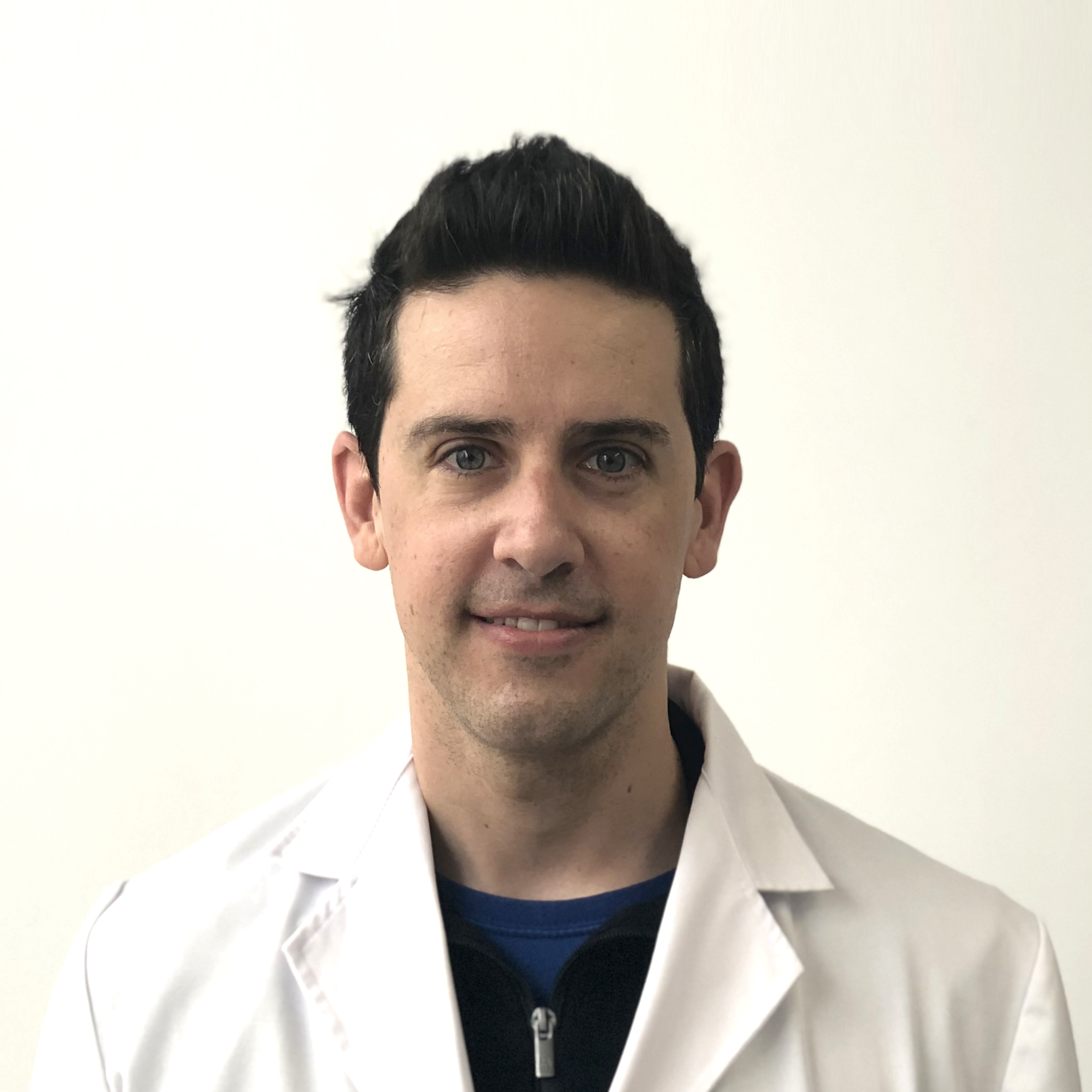 Claudio  Cabrera Velázquez