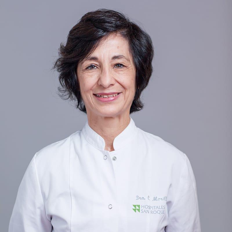 Consuelo Morillas  Jarillo