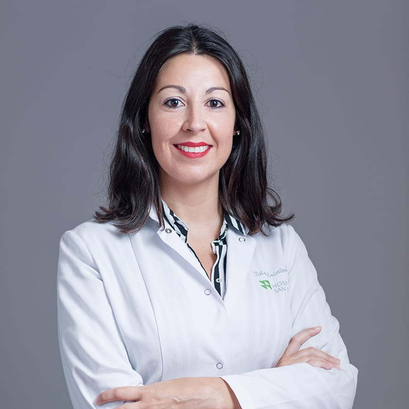 Cristina Luján López