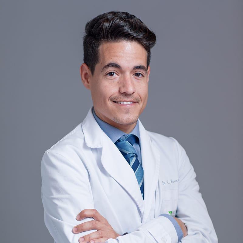 Cristian  Miranda García