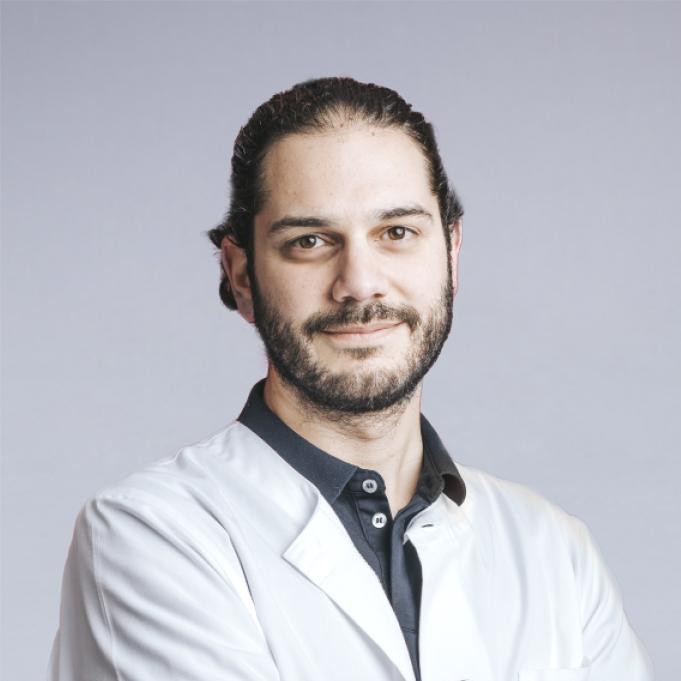 Daniel José Cárdenes