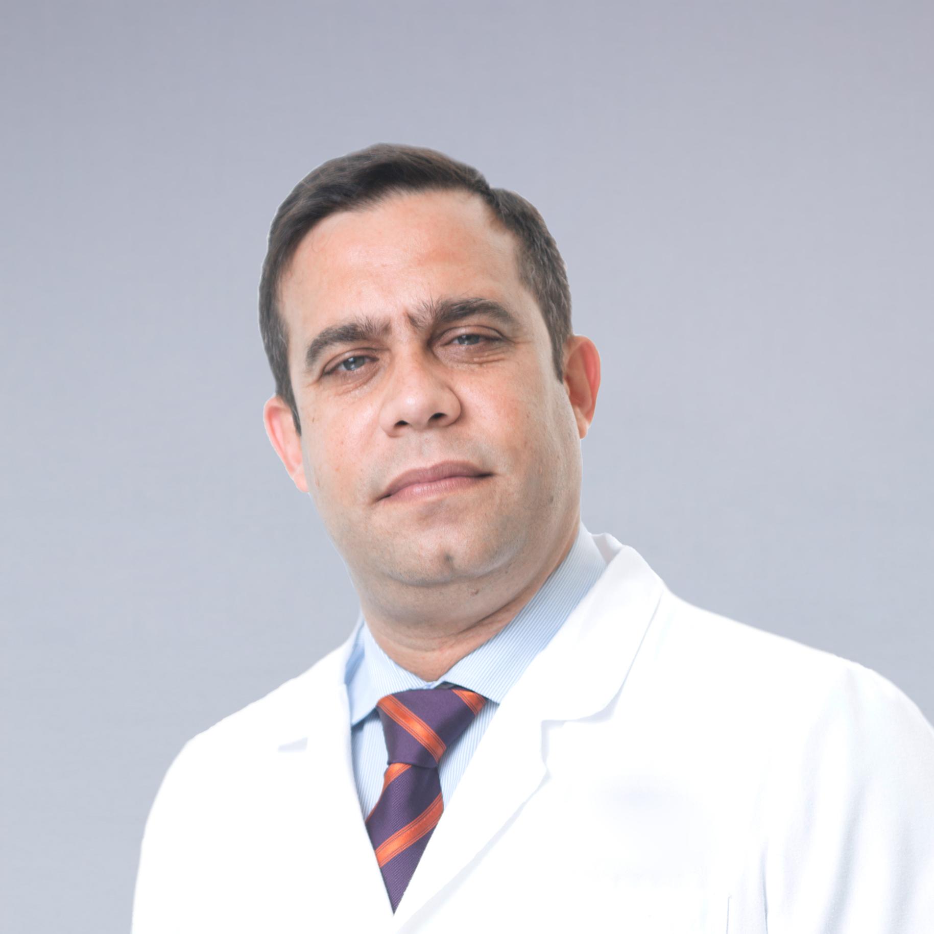 Daniel Rodríguez Pons