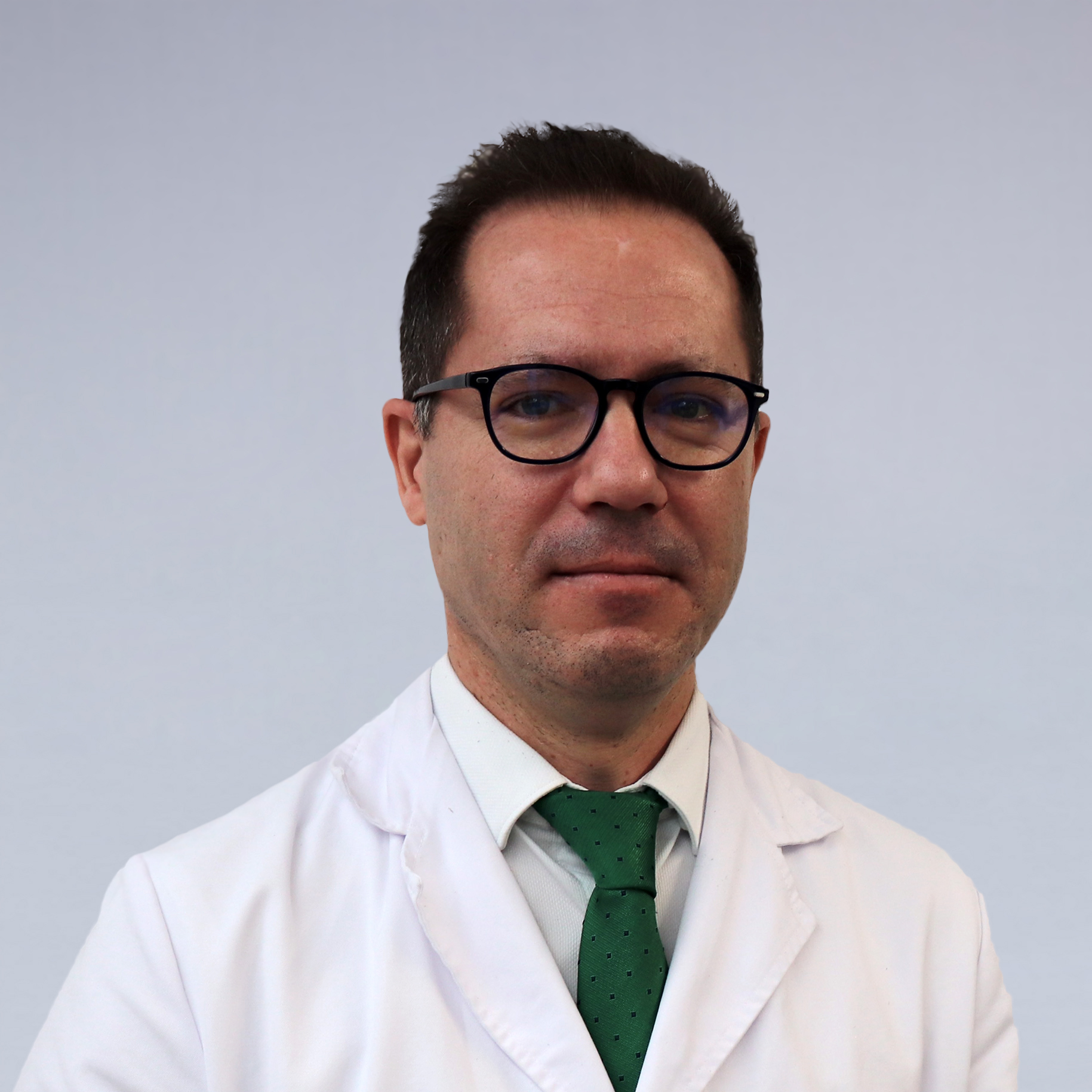 David Macías Verde