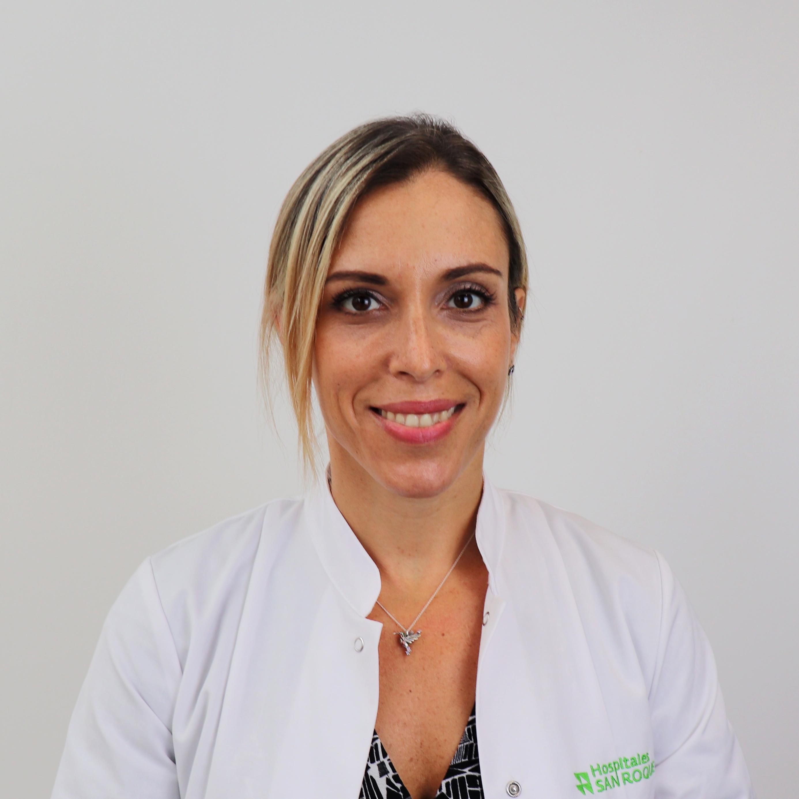 María Dolores  Betancort Gutierrez