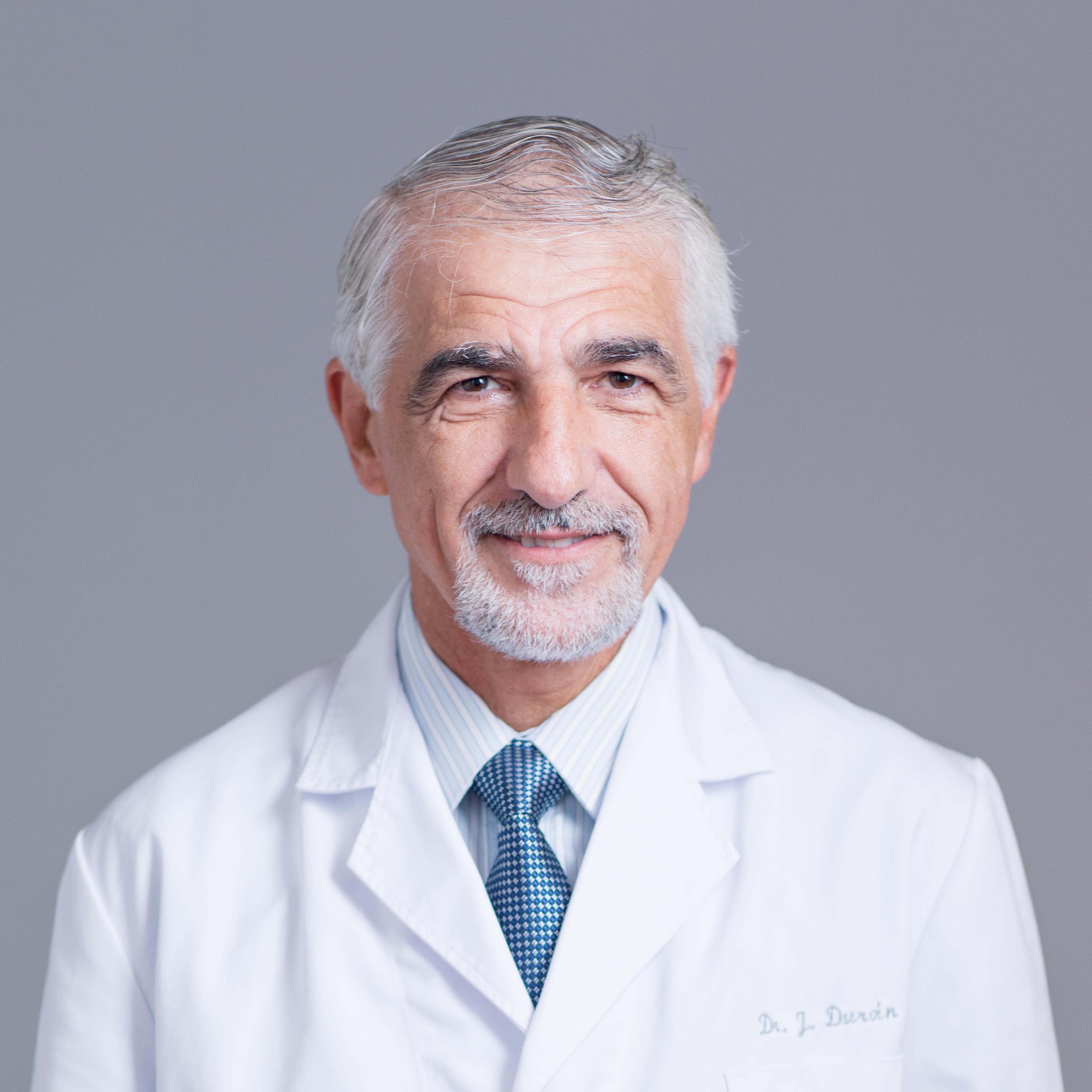 Juan Carlos Durán Consoli
