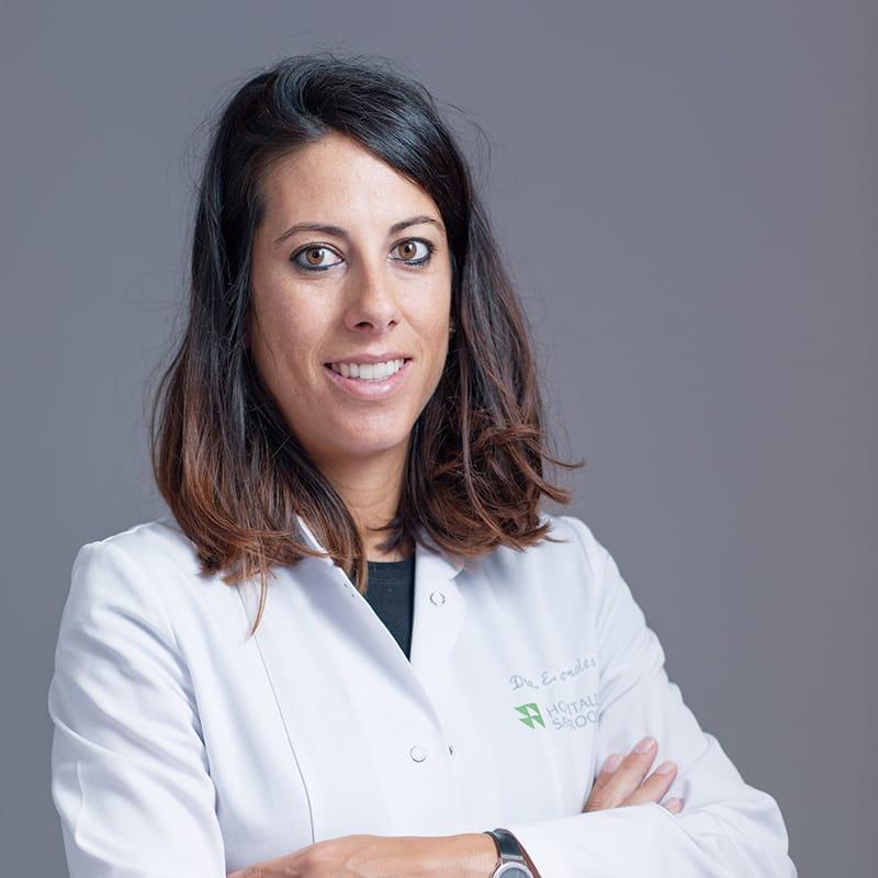 Elisa Bordes Galván