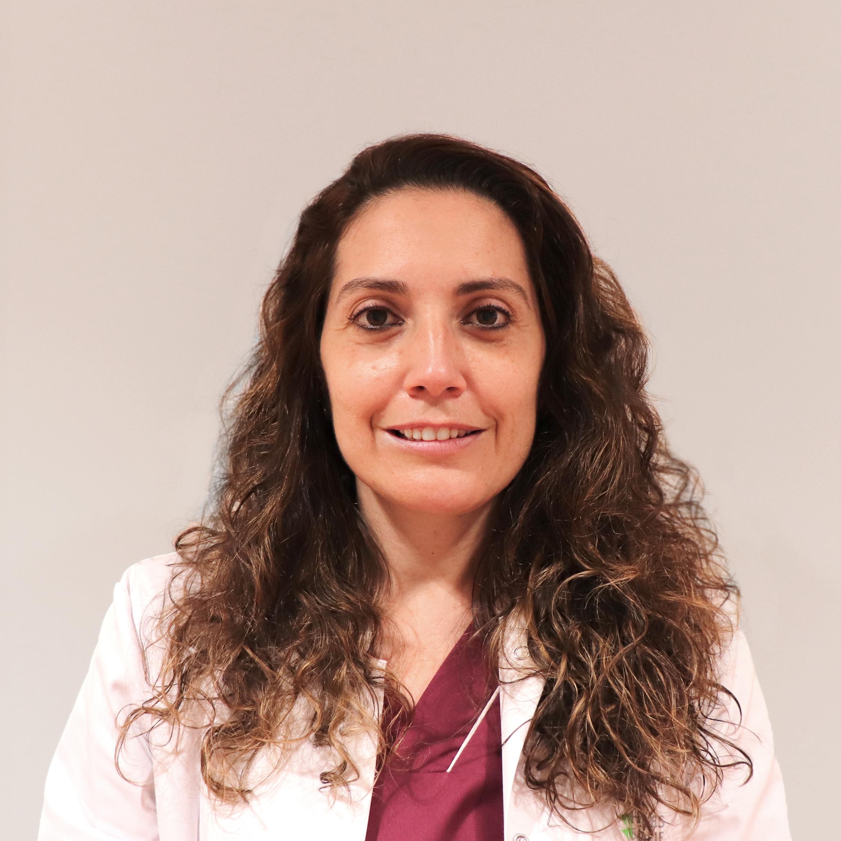 Elisa  Romera García