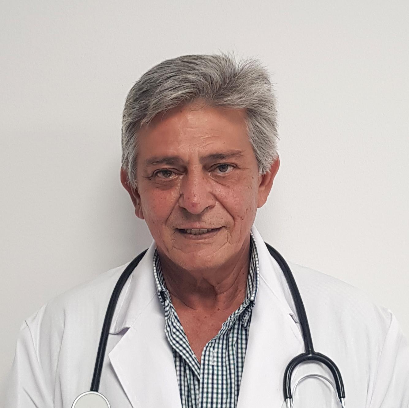 Enrique Hernández Ortega