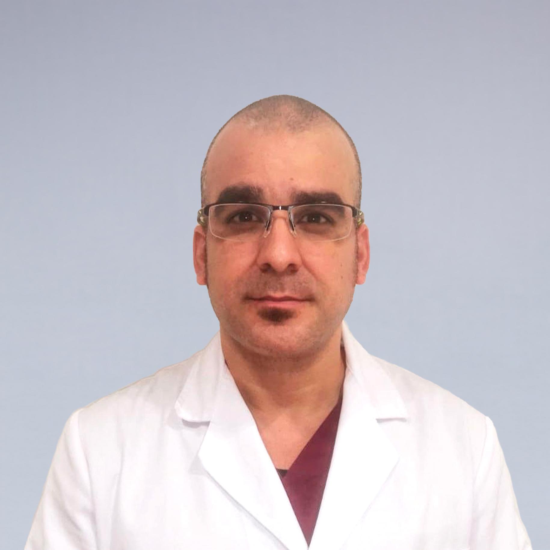 Erik José Amalfi Aguilera