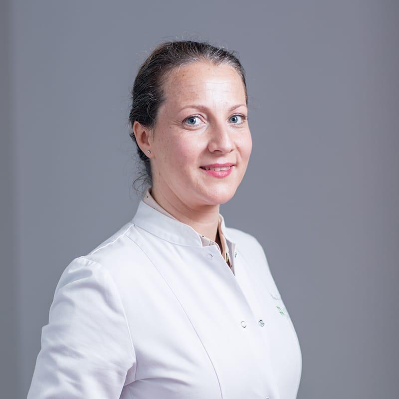 Eugenia Estrela Tormo