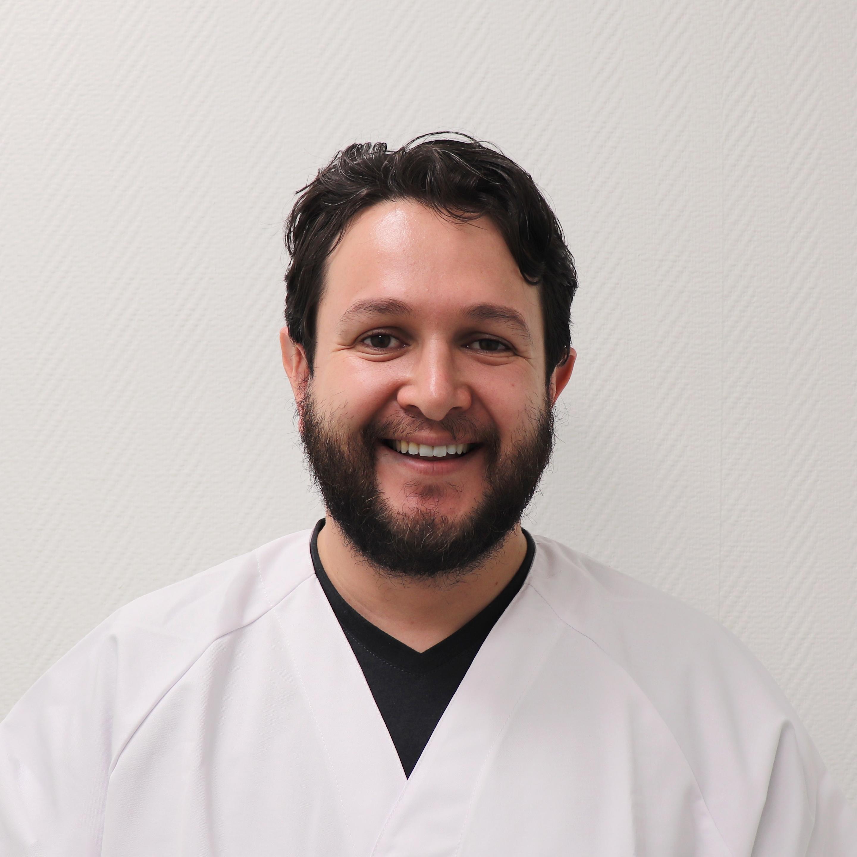 Facundo  Marcelo Guerrero