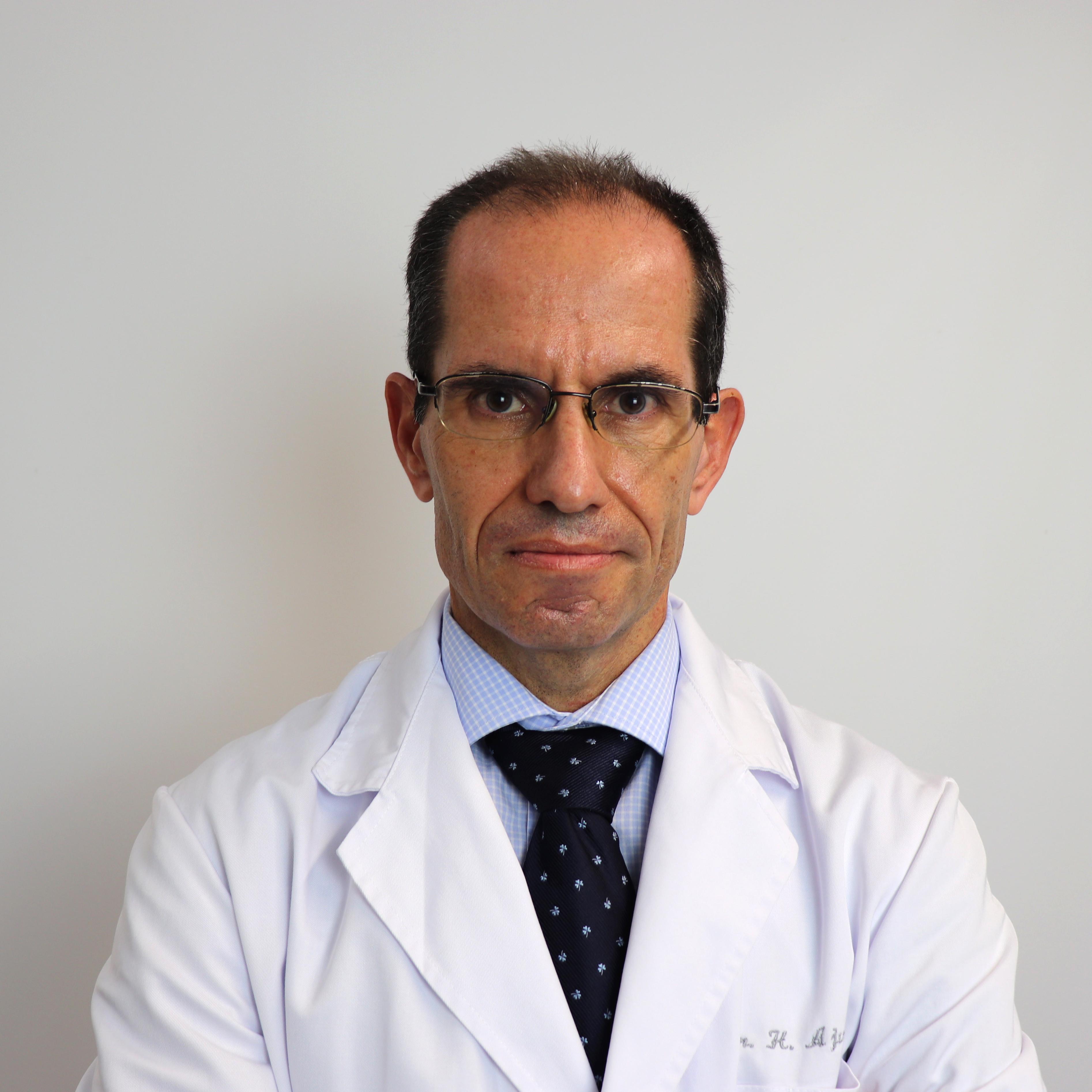 Héctor  Ajubita Fernández