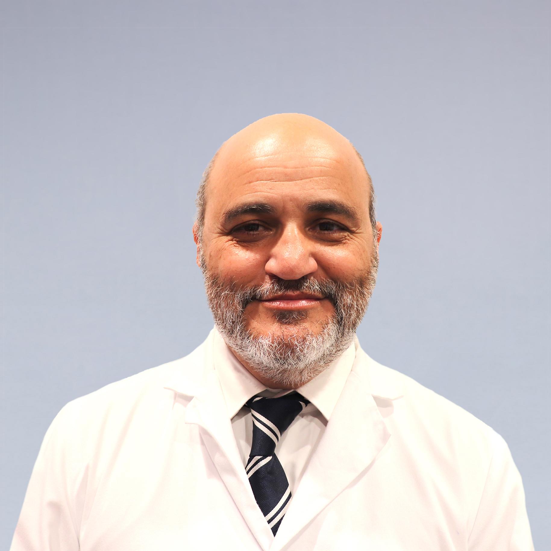 Ignacio Silva Rossi