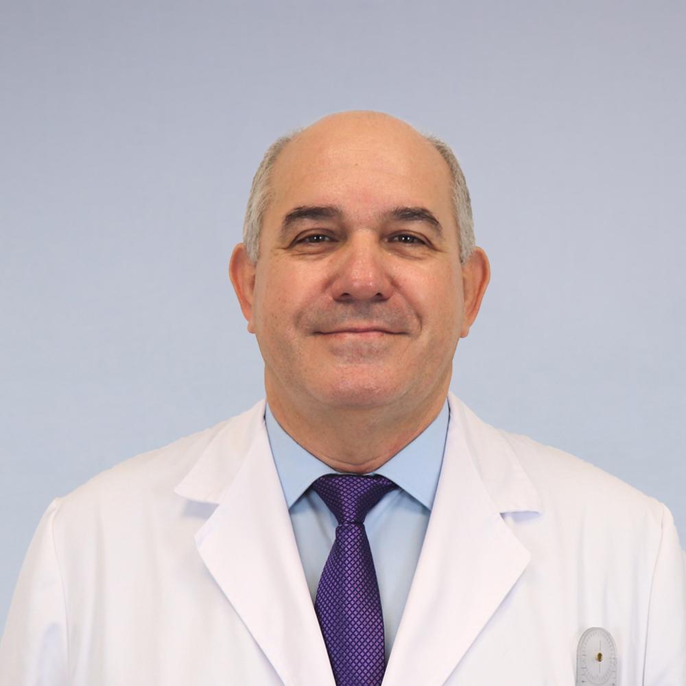 Isidro  Rodríguez Santana
