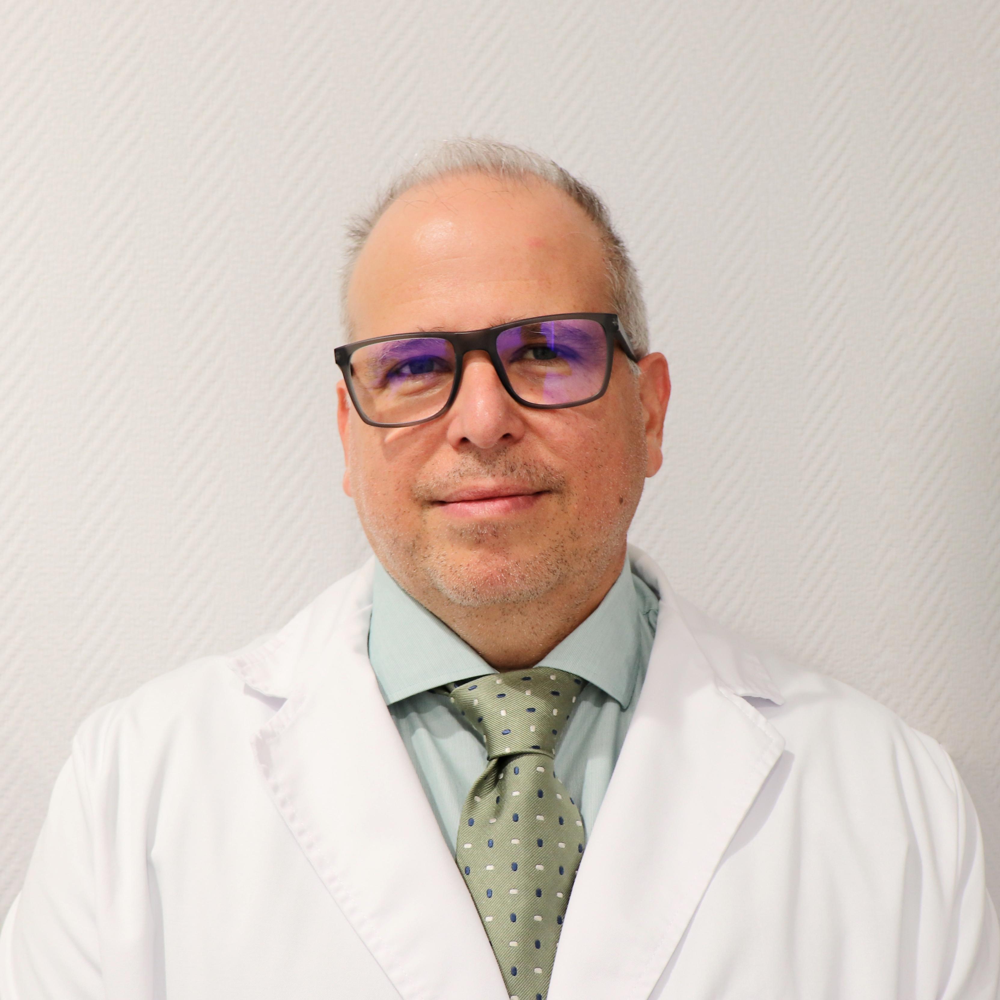 Ivan  Beirutti Ruiz