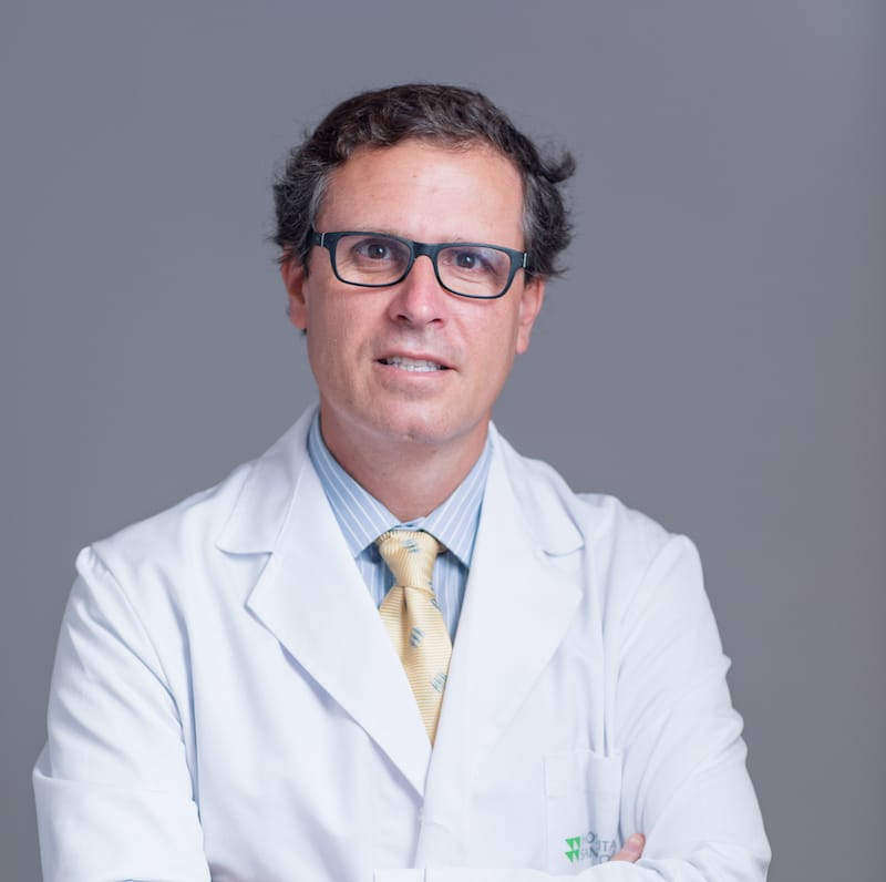 Javier Mora Burbano