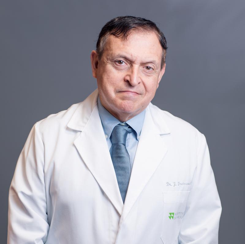 Jorge  Freixinet Gilart