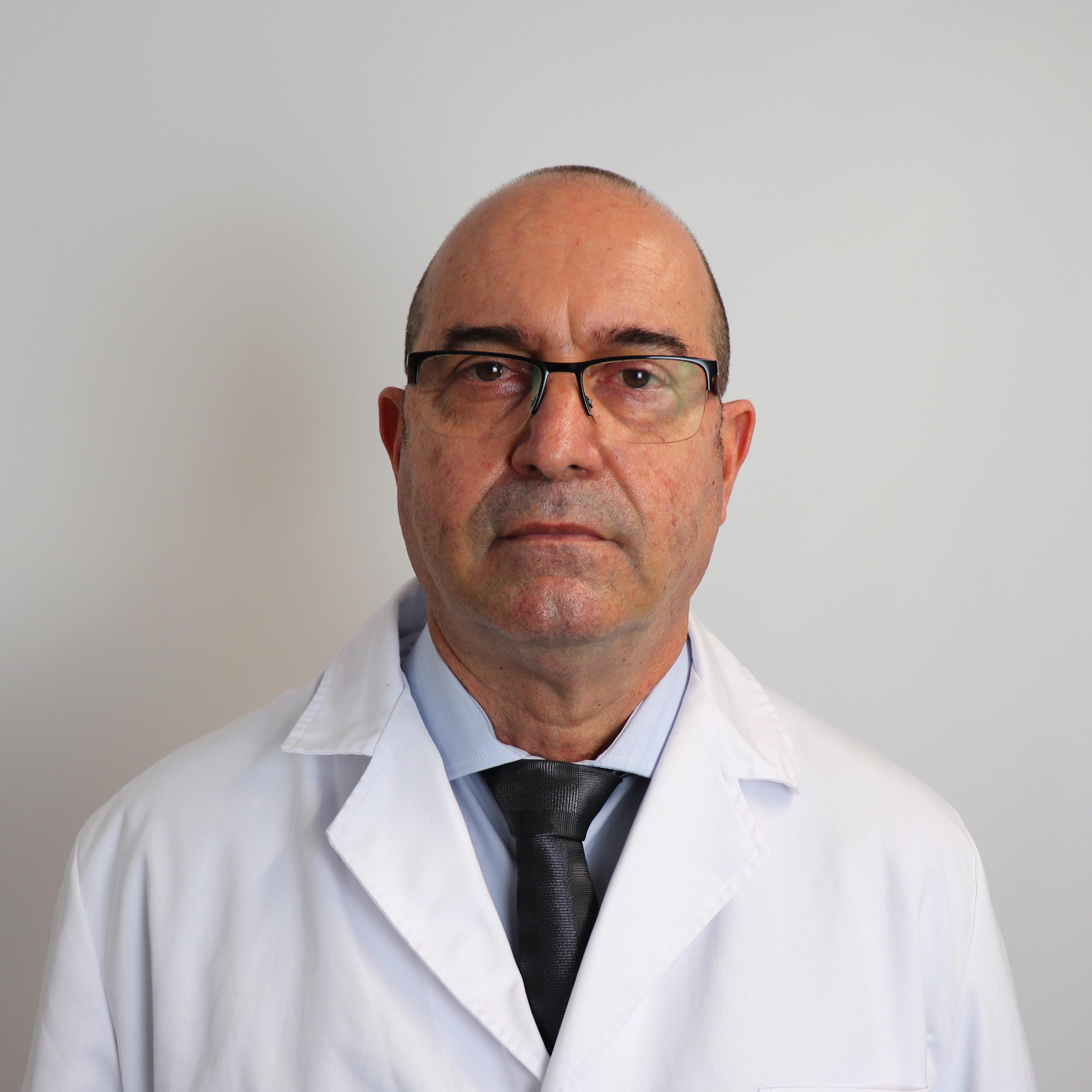 José Alfredo  Cala Mon