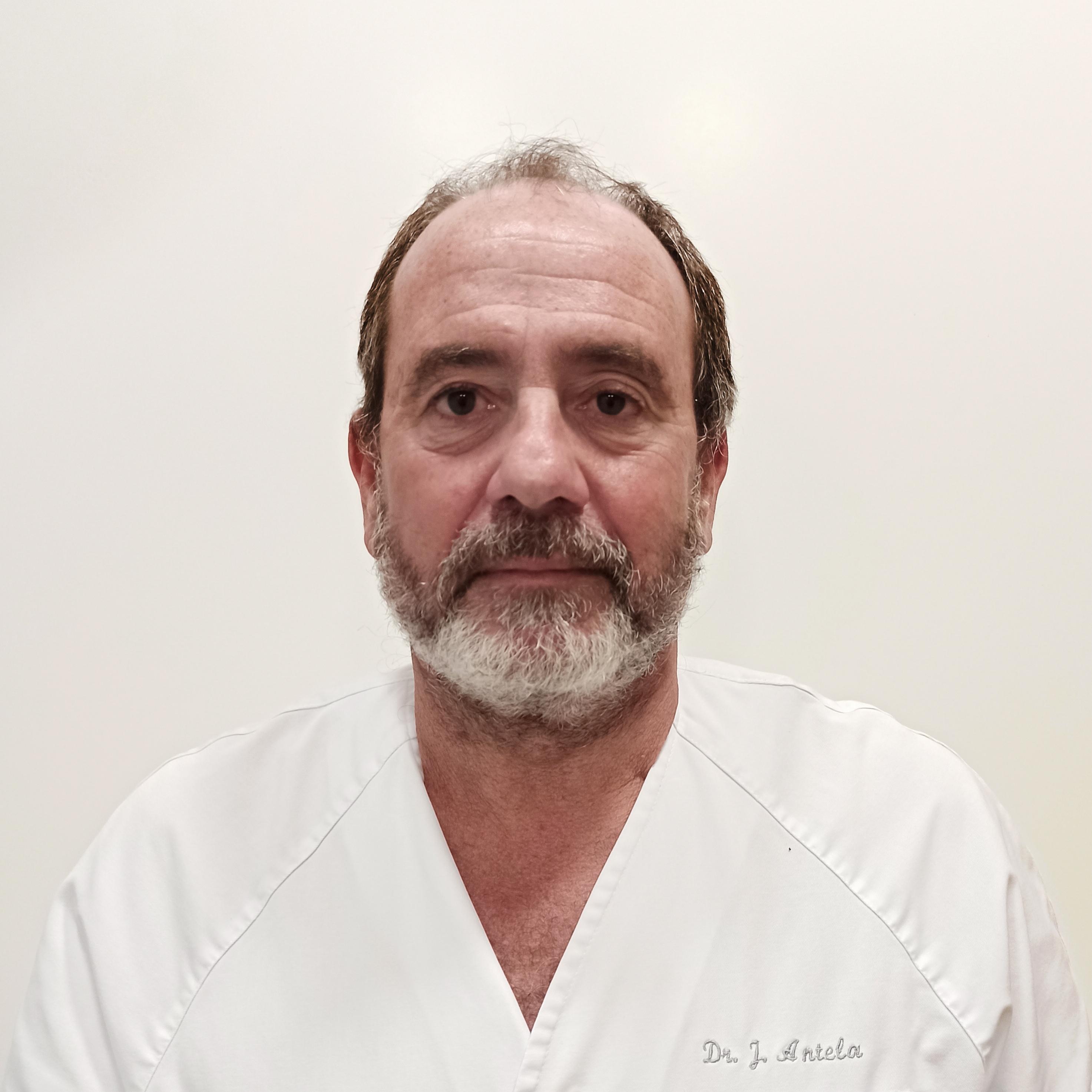 José Carlos Antela López