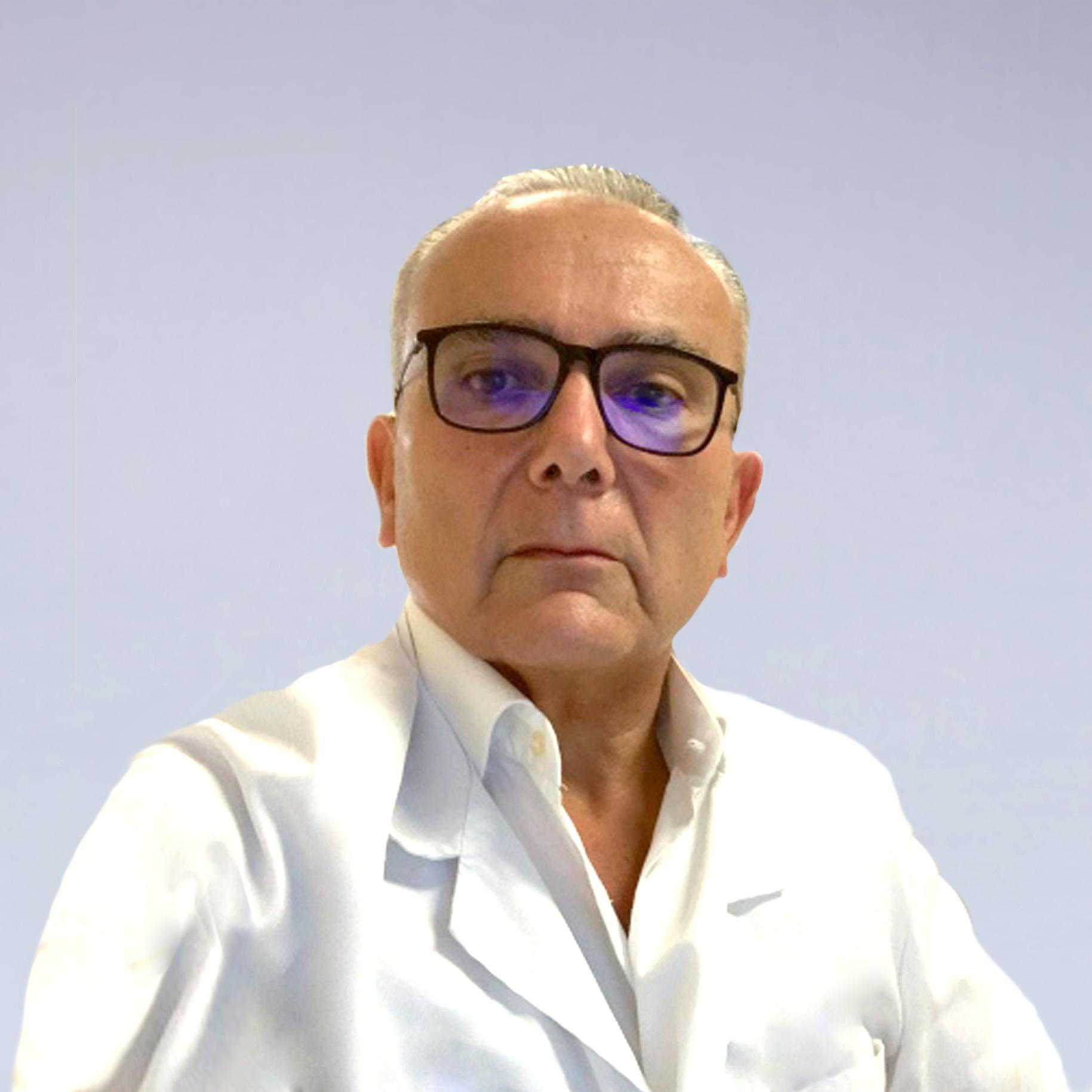 José E. Bahamonde Laborda