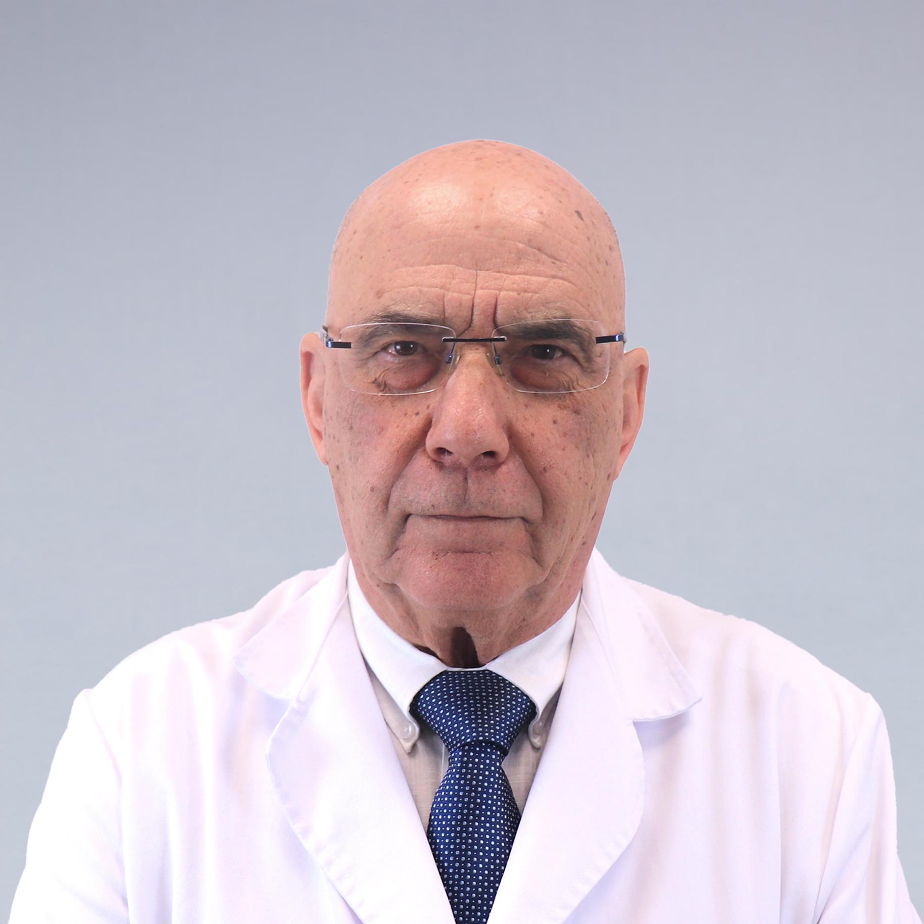 José Francisco Ortega Ojeda