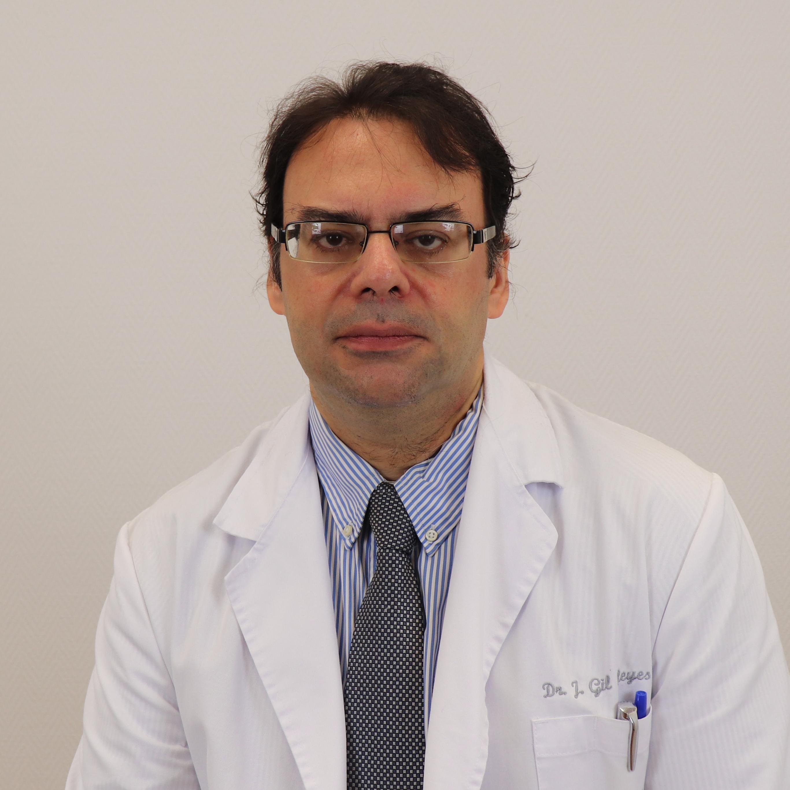 Jose Manuel Gil Reyes