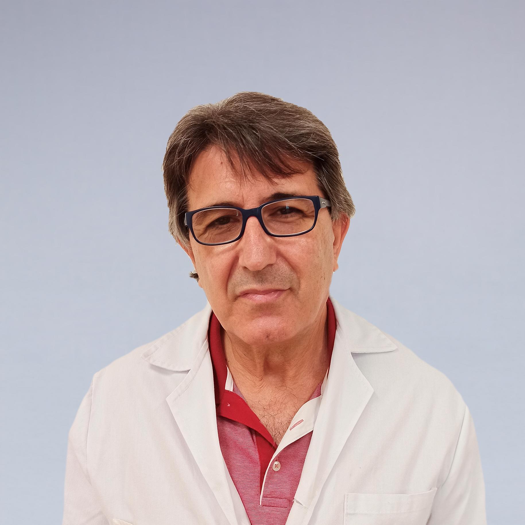 José Ortega Ortiz