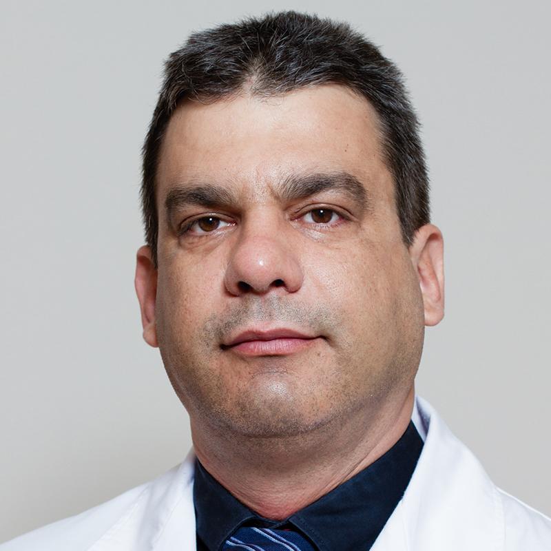 Josué Rodríguez Purón