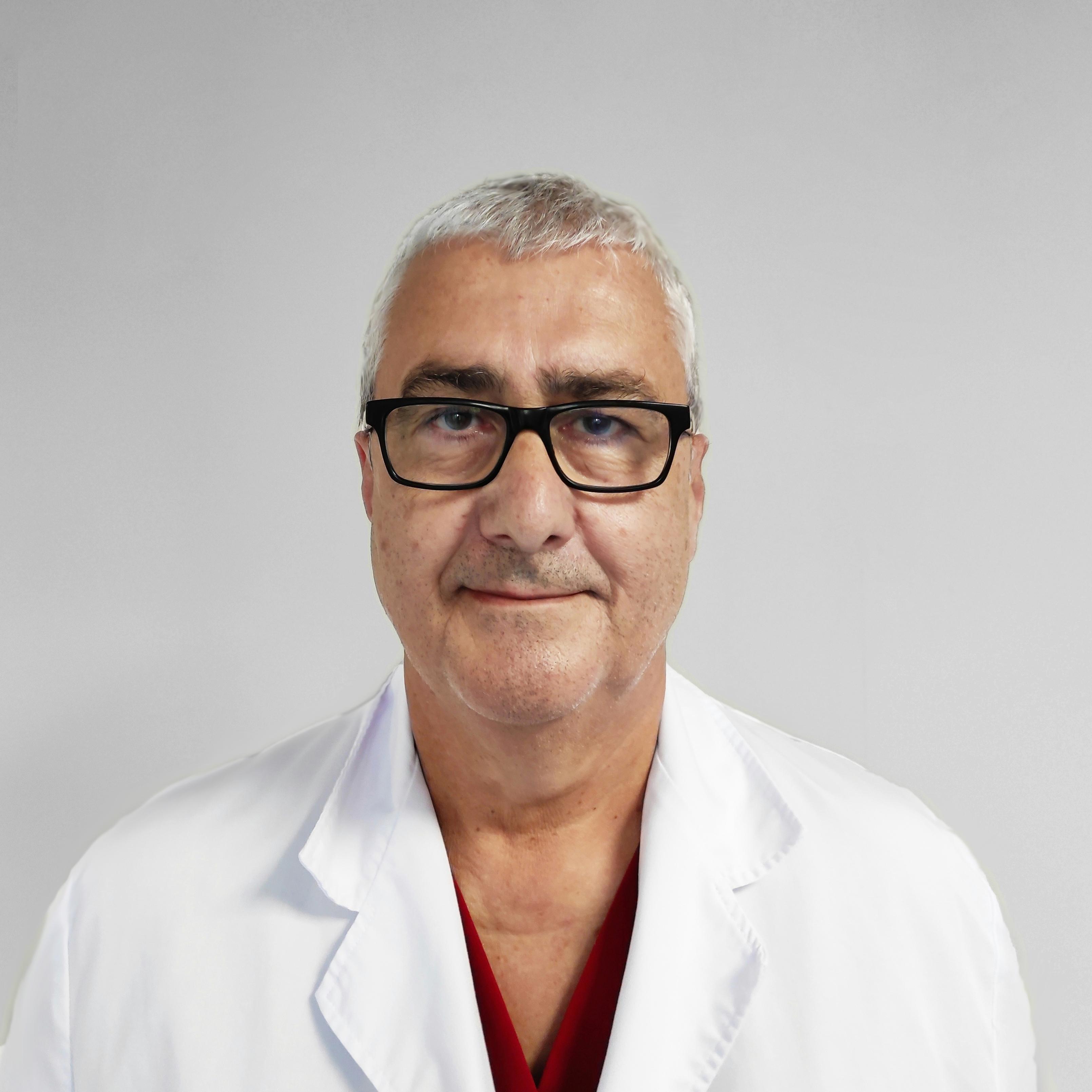 Juan Francisco López Rodríguez