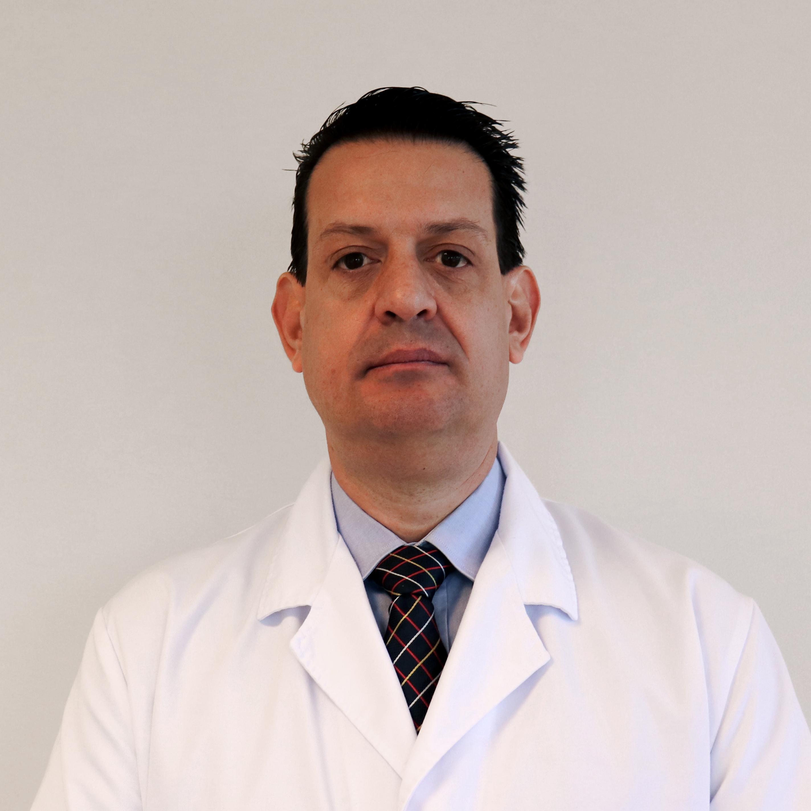 Juan María Arroyo Delgado