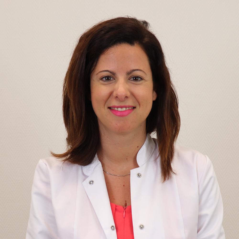 Julia Pérez Ojeda