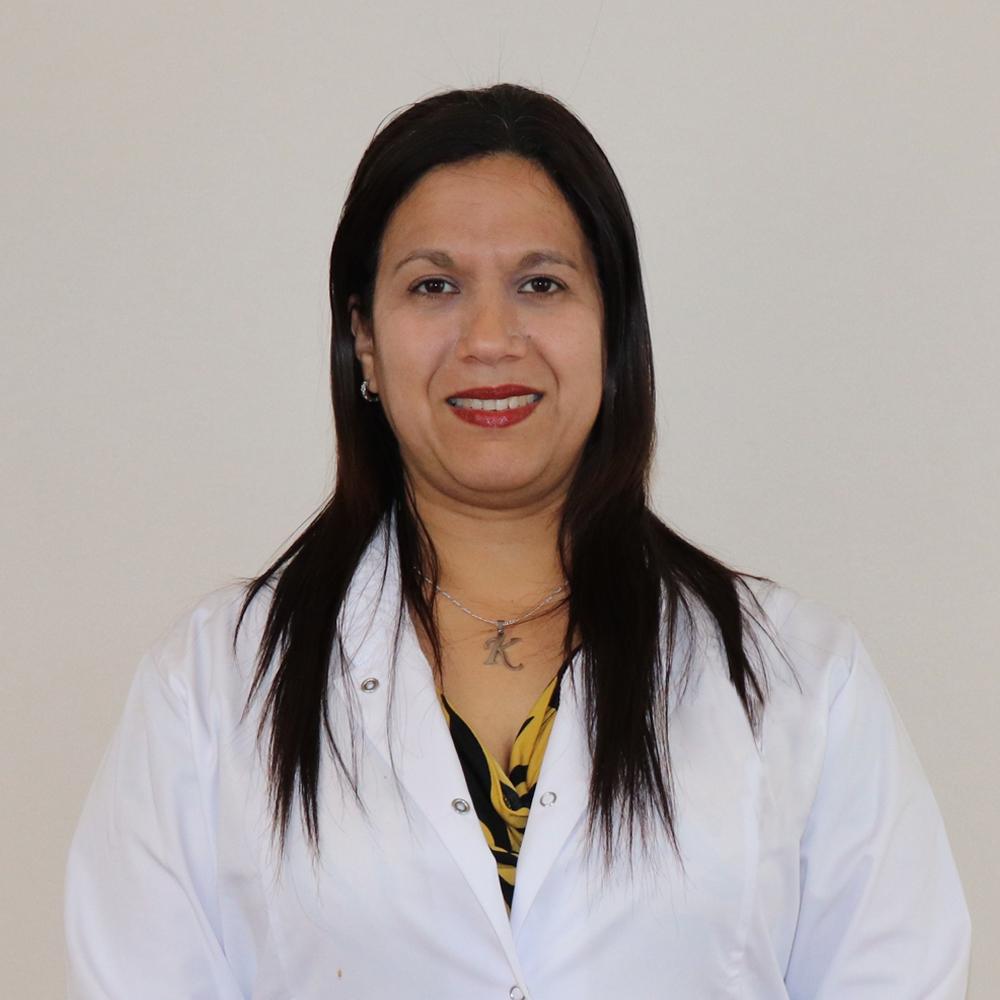Karem Elvyra Montero Palma