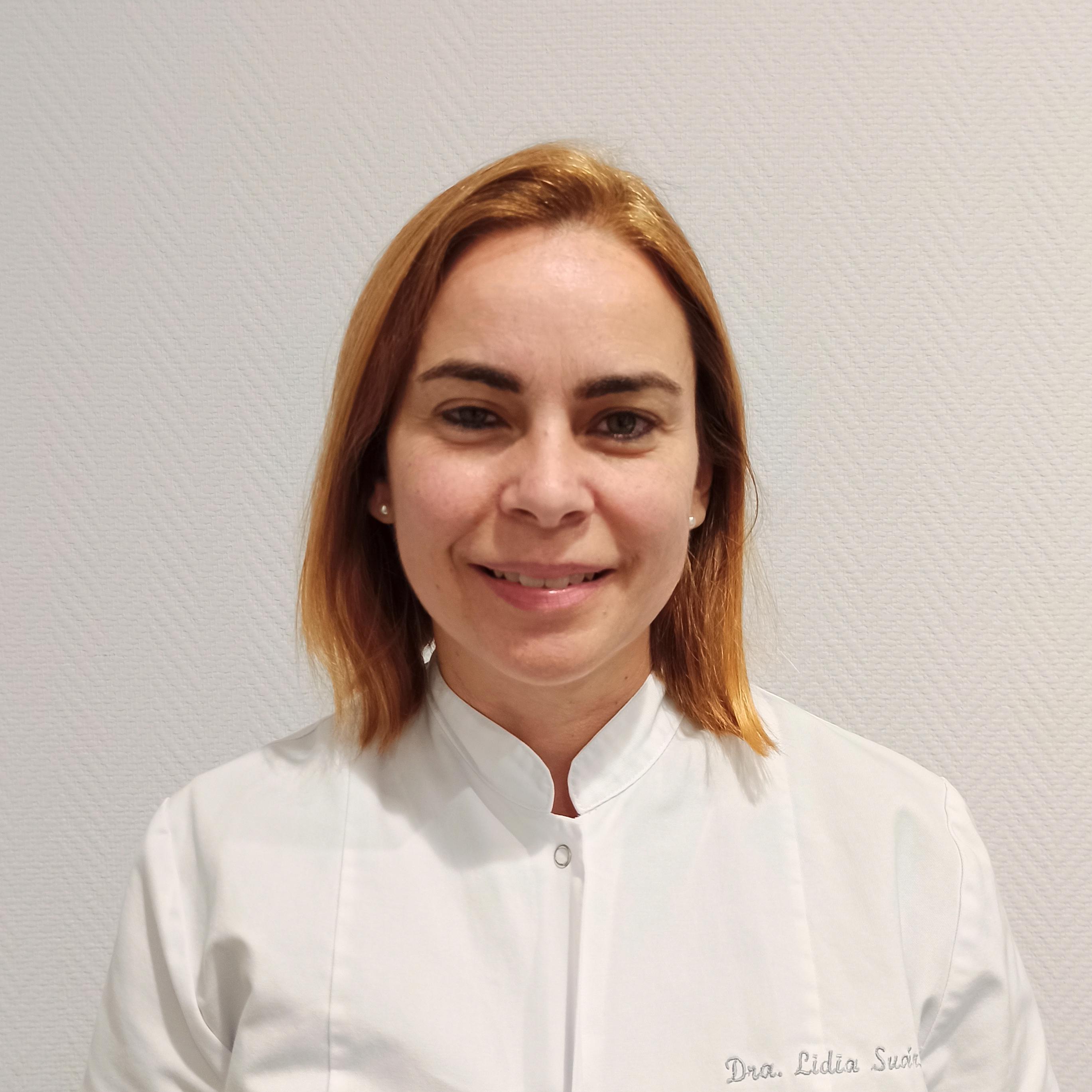 Lidia Suárez Rodríguez