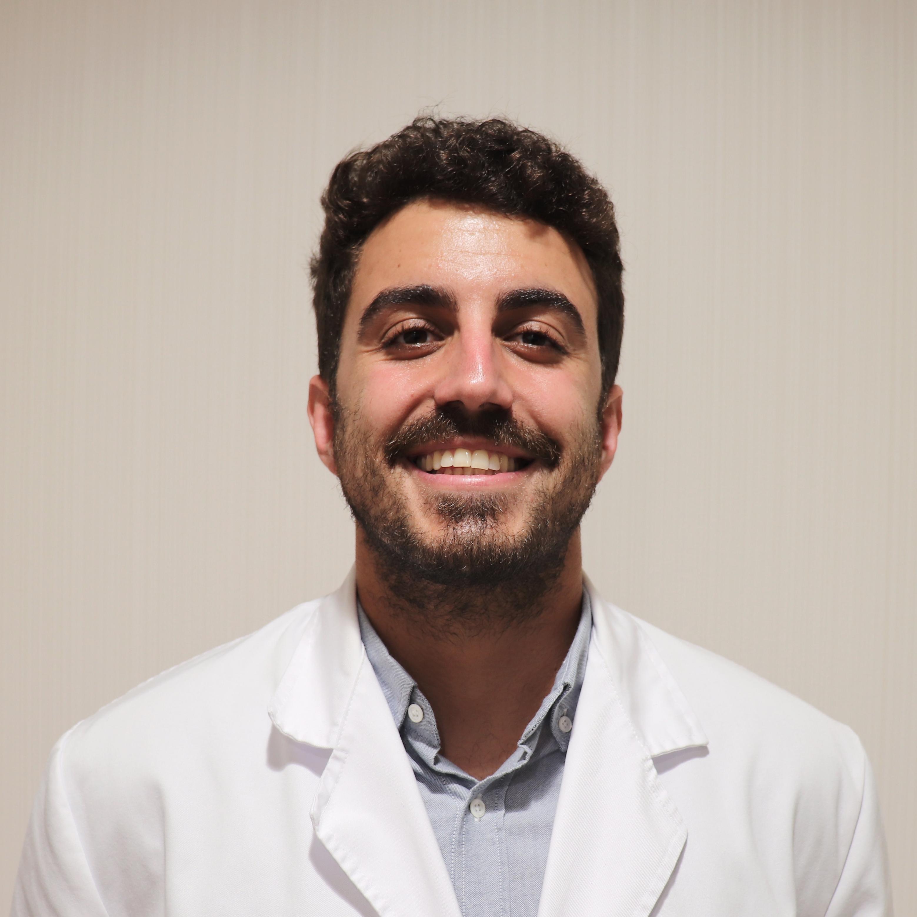 Luis Peña Ferrera