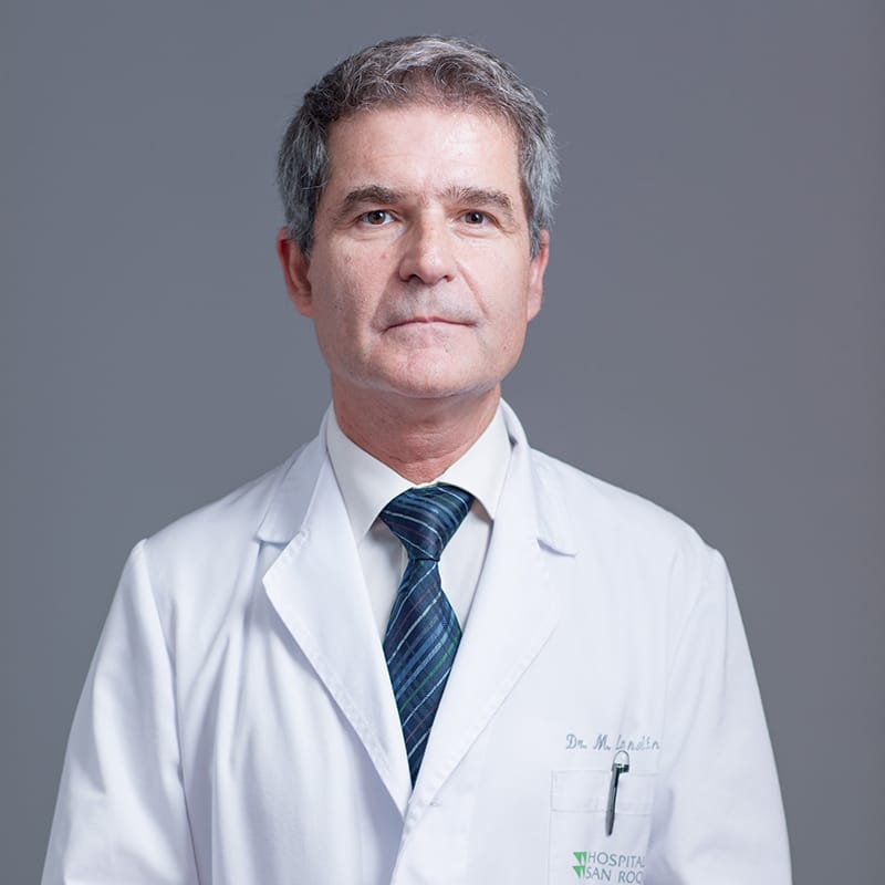 Manuel Tomás Landin Trujillo